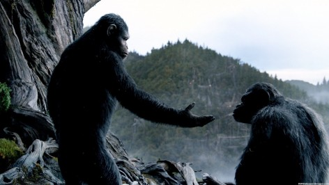 Dawn Of The Planet Of The Apes Movie Stills Images Dawn Of The Planet Of The Apes