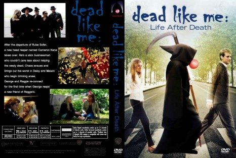 Dead Blike Bme Life Bafter Bdeath Dvdcover Xl Life After Death