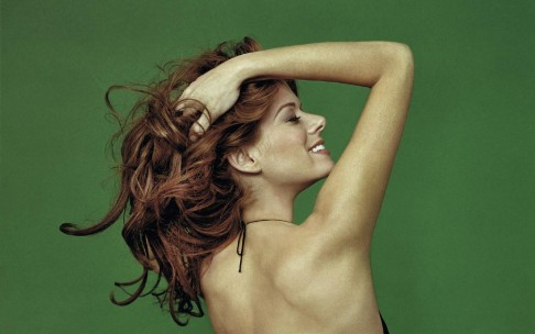 Debra Messing Debra Messing