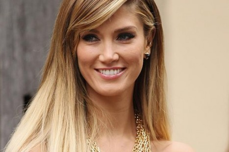 Delta Goodrem Engaged Delta Goodrem