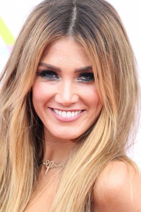 Delta Goodrem The Voice Wallpaper Delta Goodrem