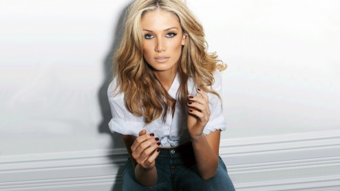 Delta Goodrem Wallpaper Delta Goodrem