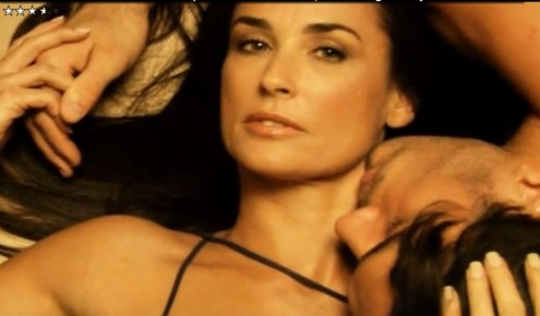 Demi Moore Video Before And After