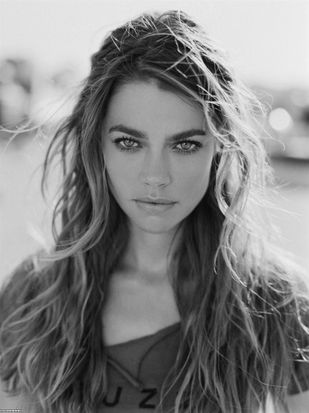 Denise Denise Richards Denise Richards