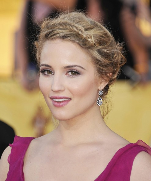Dianna Agron Hd Hd Wallpapers Dianna Agron