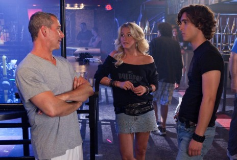 Still Of Adam Shankman Diego Boneta And Julianne Hough In Rock Of Ages Large Picture