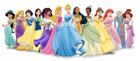 Disney Princess Kida Disney Princess