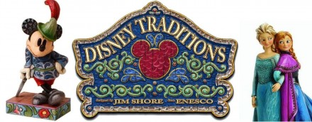 Disney Traditions Feature Image Films