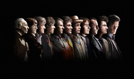 Doctor Who The Eleven Doctors Mb Dr Who Actors