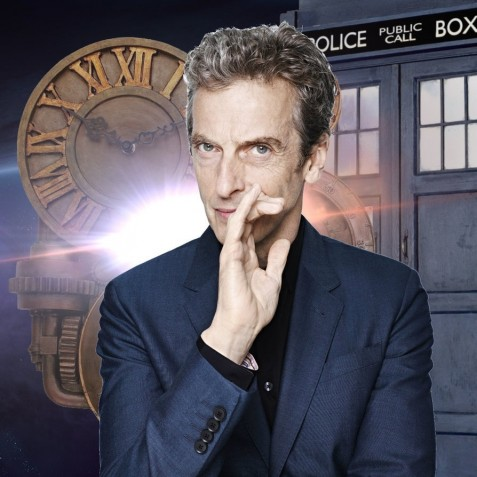 Tbibje Doctor Who