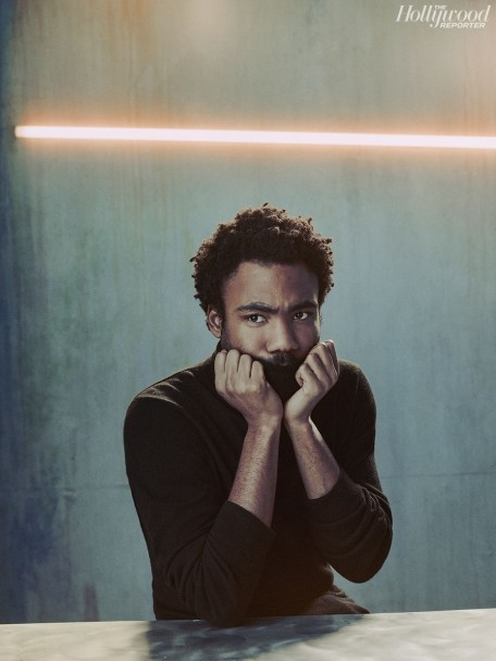Donald Glover Embed Donald Glover
