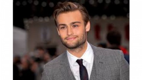 Beautiful Douglas Booth Wallpaperjpe Douglas Booth