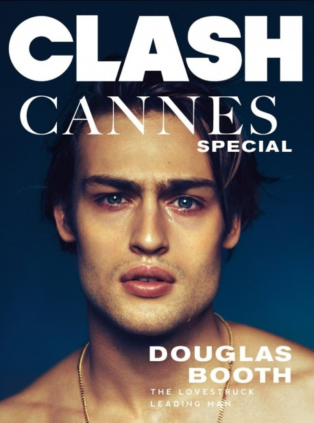 Douglas Booth By Christian Oita Clash Magazine Derriuspierrecom