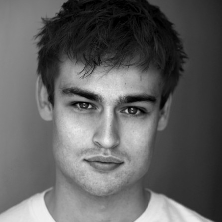 Square Douglas Booth