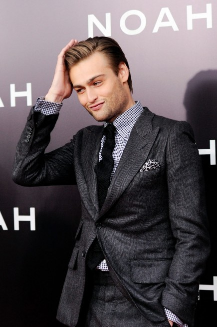 Tumblr Ni Df Pkrk So Douglas Booth