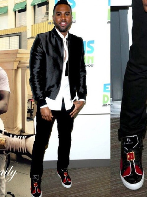 Menycs Fashion Flash Fratelli Lisco Shoes Bags And Clothing As Worn By Rick Ross Drake The Game And More Drake