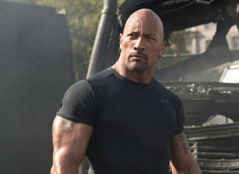 Dwayne Johnson Fast And Furious Dwayne The Rock Johnson Releases Exclusive San Andreas Teaser On Instagram Just In Time For The Oscars