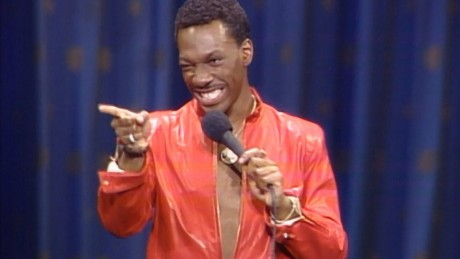 Eddie Murphy Delirious Outfit