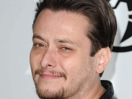 Edward Furlong Closeup Wallpaper Normal Wallpaper