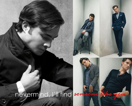 Ed Westwick Photopack Wallpapers Ed Westwick