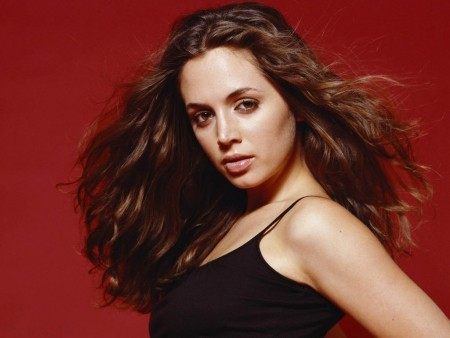 Eliza Dushku Photo Movies