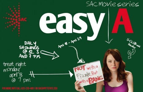 Best Comedy Movies Of Emma Stone Movies