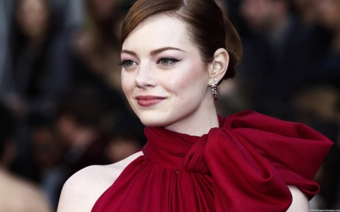 Emma Ston Hd Wallpaper Emma Stone