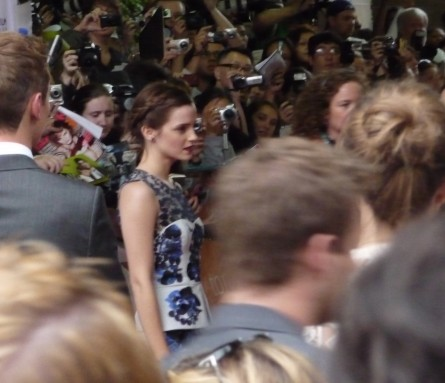 Emma Watson Red Carpet Films