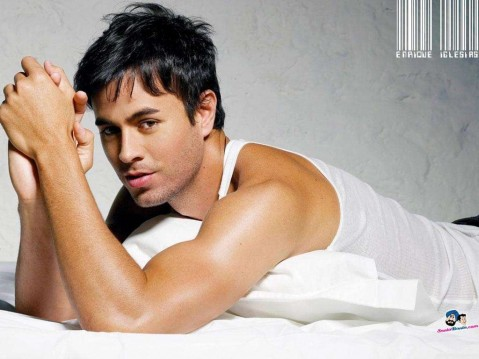 Enrique Iglesias Recording Artists And Groups Photo