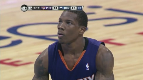 Eric Bledsoe Shared Picture