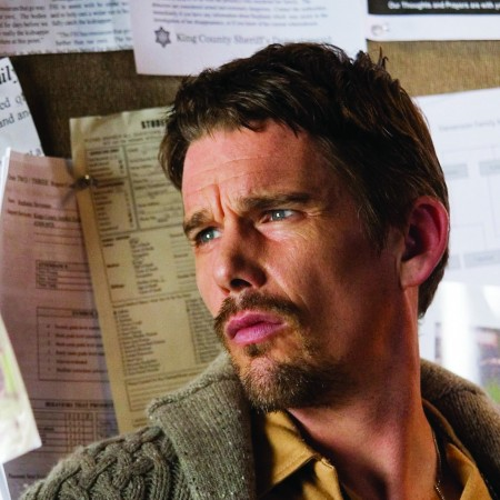 Sinister Movie Image Ethan Hawke Movies