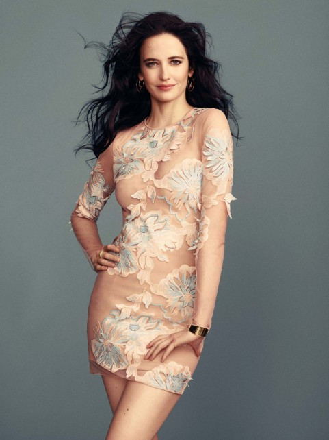 Eva Green Photoshoot For Madame Figaro Hot