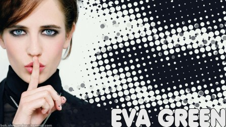 Eva Green Wallpaper Eva Green