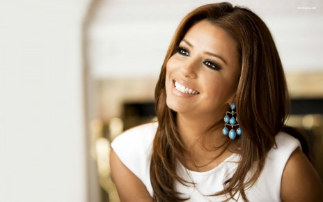 Eva Longoria Beautiful Smile