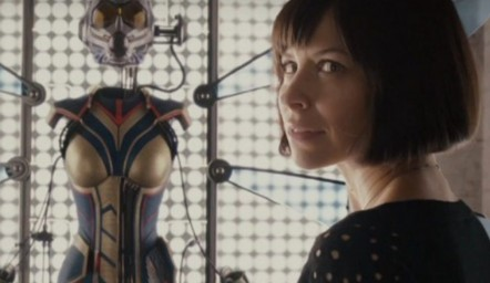 Evangeline Lilly The Wasp To Appear In Avengers Infinity War Pt Evangeline Lilly