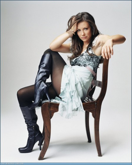 Nerble Evangeline Lilly Parade Nerble Evangeline Lilly Parade Thumb Hot