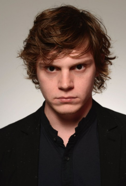 Adc Dd Evan Peters