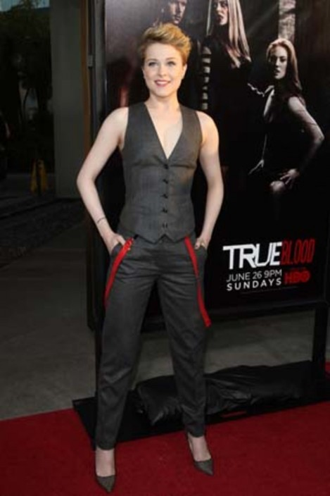 Evan Rachel Wood Short Hair Tl Evan Rachel Wood