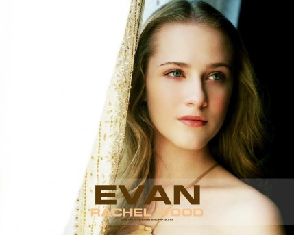Free Evan Rachel Wood Wallpaper