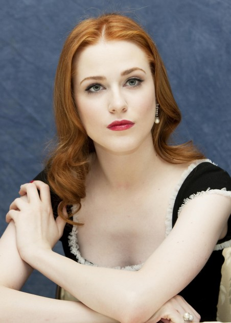 Kartandtinki Evan Rachel Wood