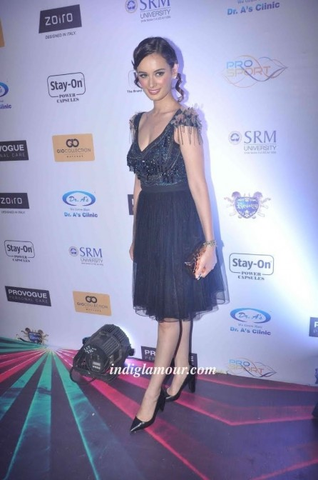 Evelyn Sharma Actress Photos Evelyn Sharma