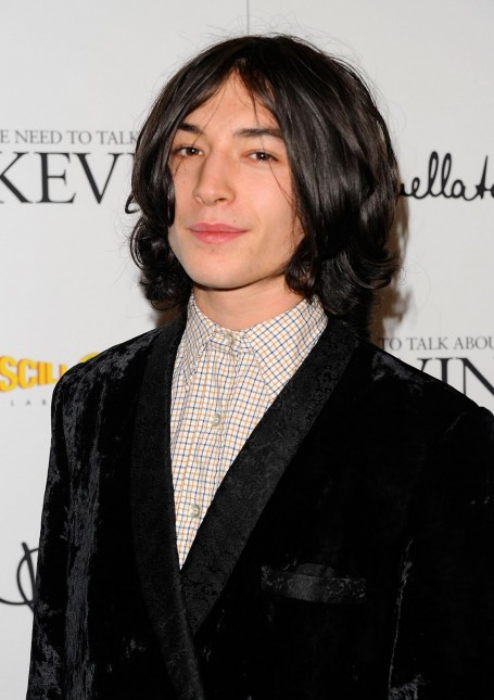 Ezra Miller In We Need To Talk About Kevin Large Picture