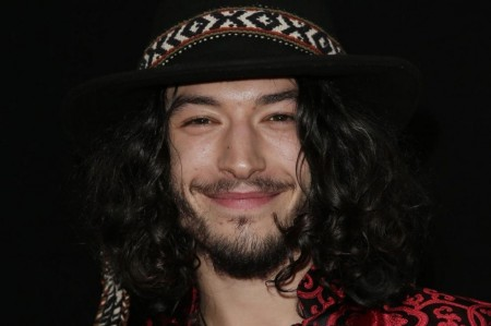 Ezra Miller Optimistic About The Flash Movie Despite Directors Departurelg Ezra Miller