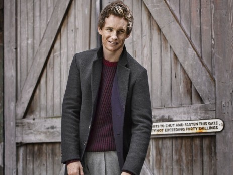 Eddie Redmayne Is Newt Scamander In Fantastic Beasts And Where To Find Them