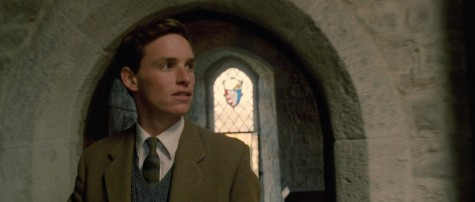 Eddie Redmayne Is Newt Scamander In Fantastic Beasts And Where To Find Them Newt Scama