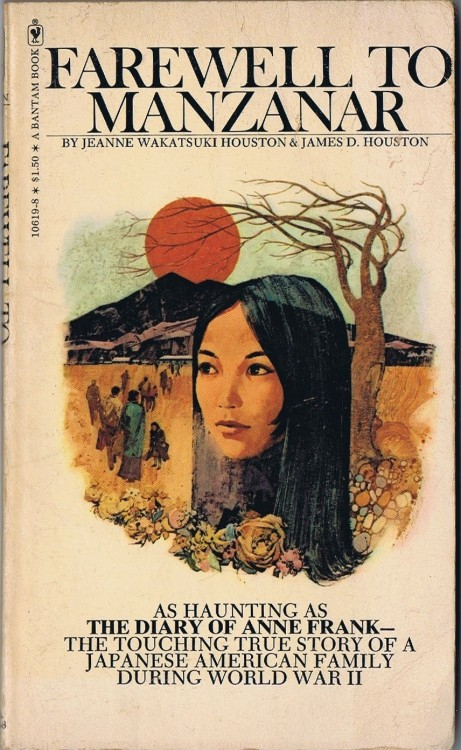 a summary of the farewell to manzanar by jeanne wakatsuki houston and james d houston