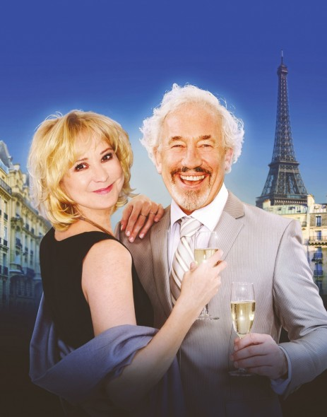 Chin Chin Starring Felicity Kendal And Simon Callow