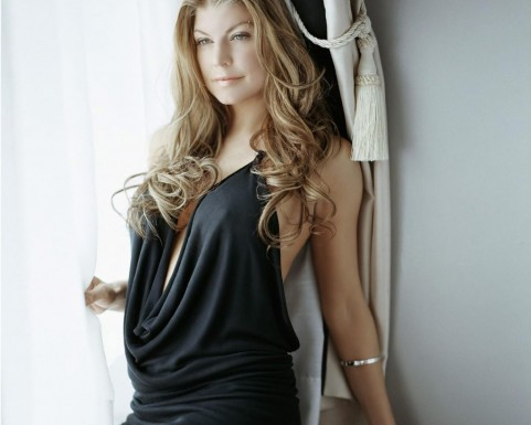 Fergie Hot Wallpapers Hd Fergie