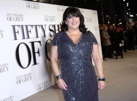 Britain Fifty Shades Of Grey Premiere James Fifty Shades Of Grey