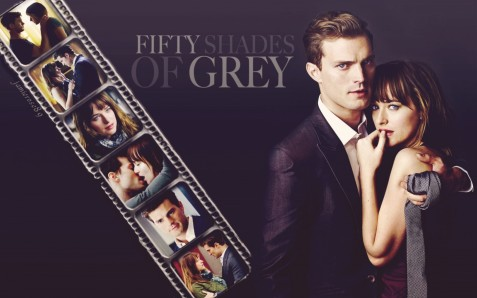 Fifty Shades Of Grey Movie Wallpaper Fifty Shades Of Grey